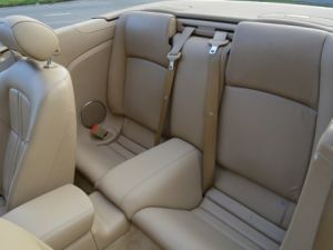 Jaguar XK Cabriolet 4.2i V8 Superbe état !!   - 10