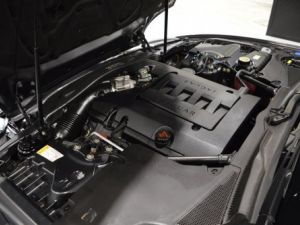 Jaguar XK Cabriolet 4.2i V8 Superbe état !!   - 12