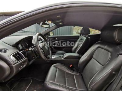 Jaguar XKR XK Coupé 50 V8 510 CV R XKR Compressor Toutes options et Garantie 12 Mois Livrée   - 5