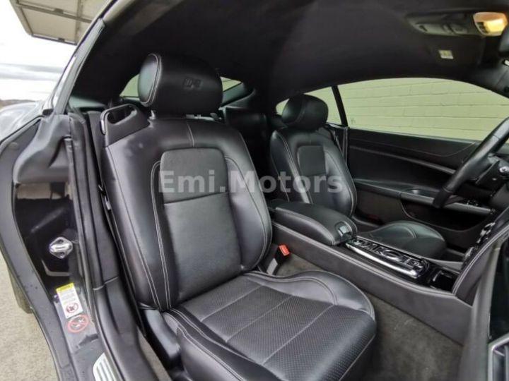 Jaguar XKR XK Coupé 50 V8 510 CV R XKR Compressor Toutes options et Garantie 12 Mois Livrée - 6