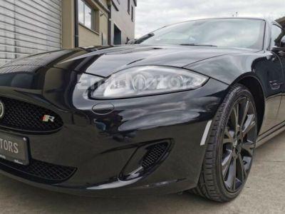 Jaguar XKR XK Coupé 50 V8 510 CV R XKR Compressor Toutes options et Garantie 12 Mois Livrée   - 7