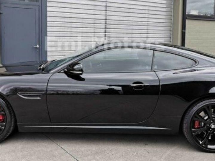 Jaguar XKR XK Coupé 50 V8 510 CV R XKR Compressor Toutes options et Garantie 12 Mois Livrée - 8