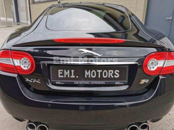 Jaguar XKR XK Coupé 50 V8 510 CV R XKR Compressor Toutes options et Garantie 12 Mois Livrée - 10