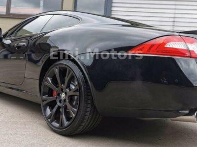 Jaguar XKR XK Coupé 50 V8 510 CV R XKR Compressor Toutes options et Garantie 12 Mois Livrée   - 12
