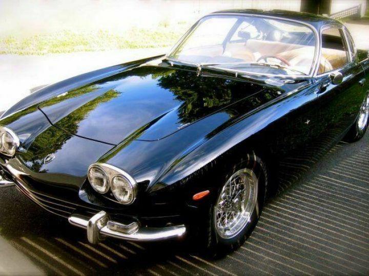 Lamborghini 400 GT 400GT 1967 - 1
