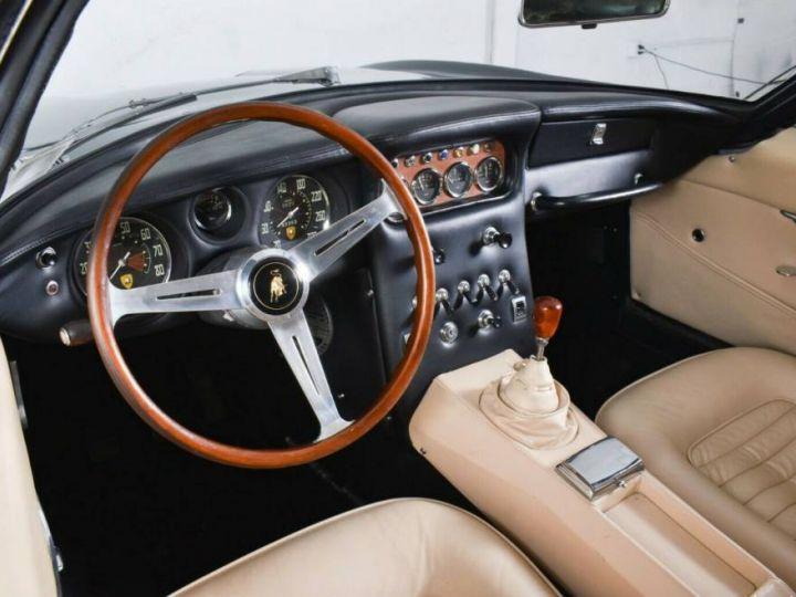 Lamborghini 400 GT 400GT 1967 - 3