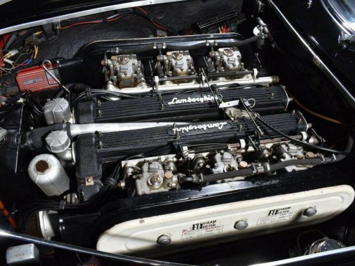 Lamborghini 400 GT 400GT 1967 - 5