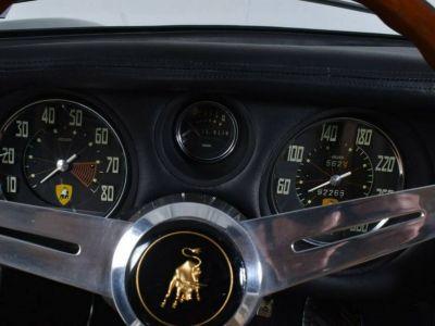 Lamborghini 400 GT 400GT 1967   - 7