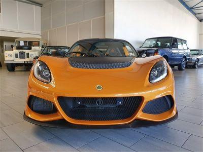 Lotus Exige 35I 350 CH Sport 350   - 5