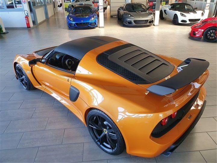 Lotus Exige 35I 350 CH Sport 350 - 6