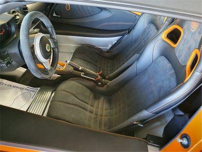 Lotus Exige 35I 350 CH Sport 350   - 8