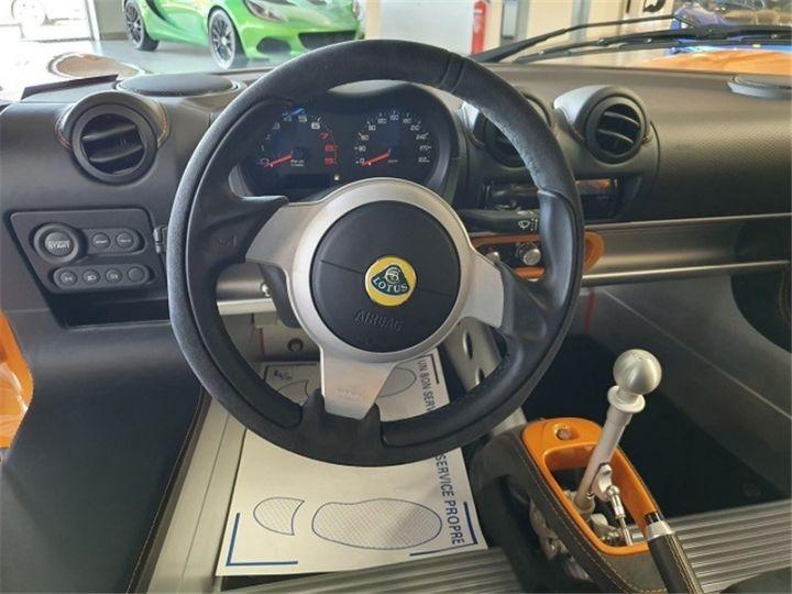 Lotus Exige 35I 350 CH Sport 350 - 9