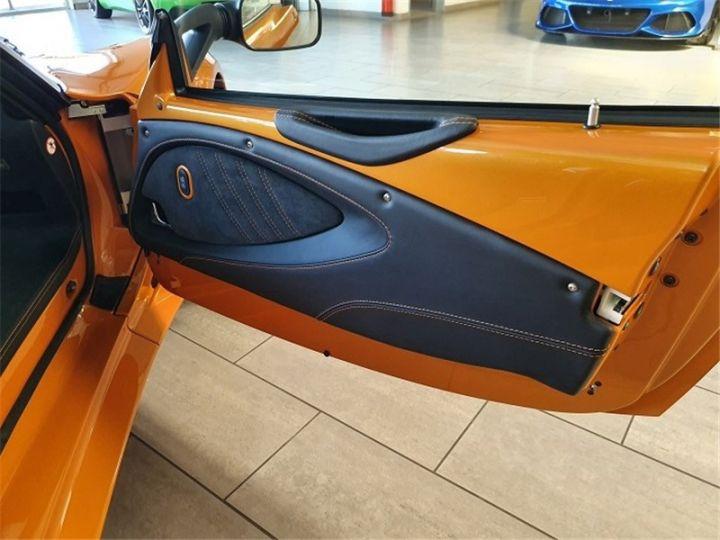 Lotus Exige 35I 350 CH Sport 350 - 12
