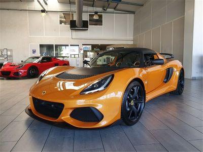 Lotus Exige 35I 350 CH Sport 350   - 13