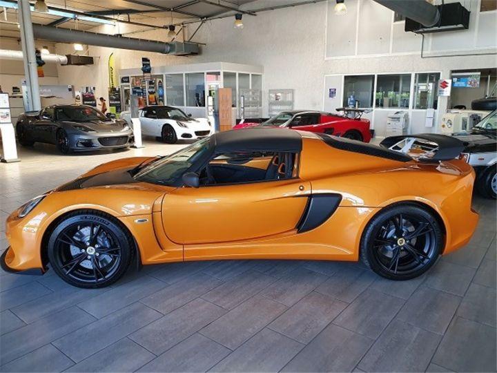 Lotus Exige 35I 350 CH Sport 350 - 14
