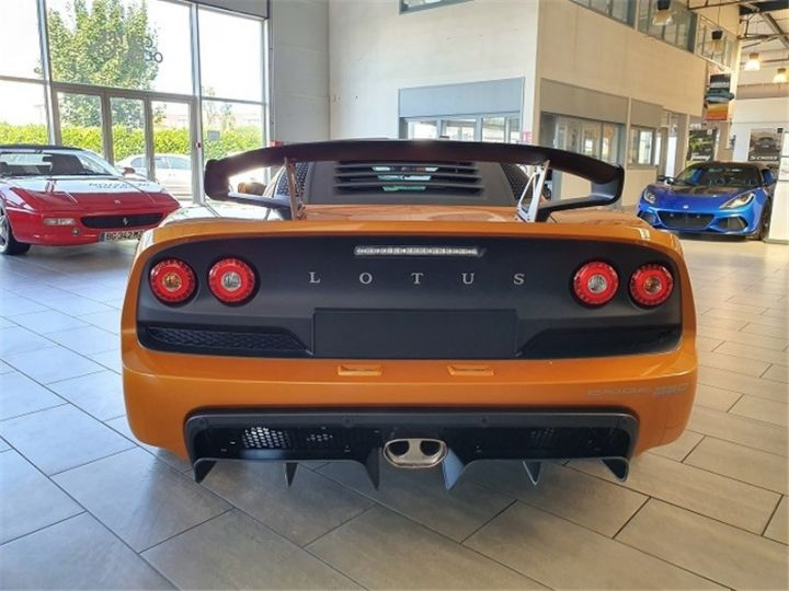 Lotus Exige 35I 350 CH Sport 350 - 16