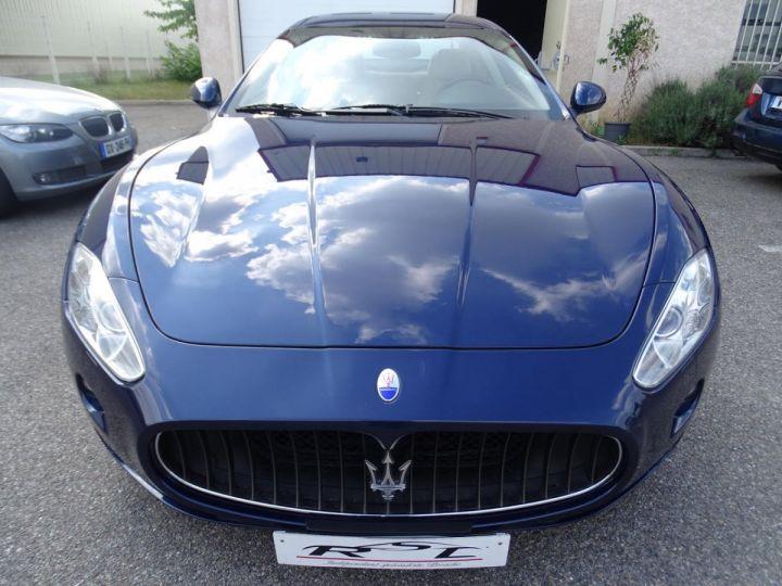 Maserati Gran Turismo 4.2LBVA ZF 405PS / GPS BIXENON SKYHOOK  - 2