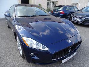 Maserati Gran Turismo 4.2LBVA ZF 405PS / GPS BIXENON SKYHOOK    - 3