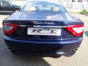 Maserati Gran Turismo 4.2LBVA ZF 405PS / GPS BIXENON SKYHOOK    - 4
