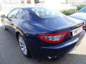 Maserati Gran Turismo 4.2LBVA ZF 405PS / GPS BIXENON SKYHOOK    - 6