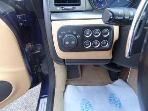Maserati Gran Turismo 4.2LBVA ZF 405PS / GPS BIXENON SKYHOOK    - 10
