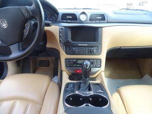 Maserati Gran Turismo 4.2LBVA ZF 405PS / GPS BIXENON SKYHOOK    - 11