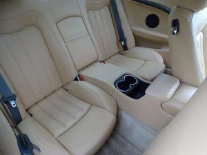 Maserati Gran Turismo 4.2LBVA ZF 405PS / GPS BIXENON SKYHOOK    - 17