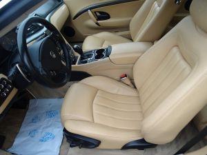 Maserati Gran Turismo 4.2LBVA ZF 405PS / GPS BIXENON SKYHOOK    - 9