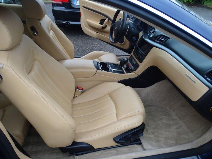 Maserati Gran Turismo 4.2LBVA ZF 405PS / GPS BIXENON SKYHOOK  - 14