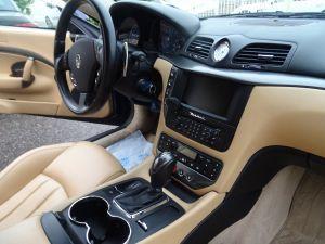 Maserati Gran Turismo 4.2LBVA ZF 405PS / GPS BIXENON SKYHOOK    - 16