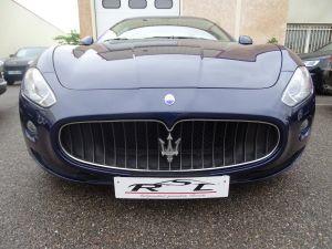 Maserati Gran Turismo 4.2LBVA ZF 405PS / GPS BIXENON SKYHOOK    - 19
