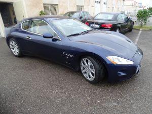 Maserati Gran Turismo 4.2LBVA ZF 405PS / GPS BIXENON SKYHOOK    - 20