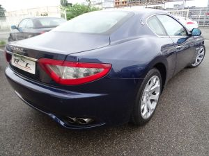Maserati Gran Turismo 4.2LBVA ZF 405PS / GPS BIXENON SKYHOOK    - 21