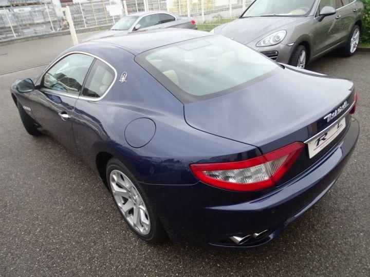 Maserati Gran Turismo 4.2LBVA ZF 405PS / GPS BIXENON SKYHOOK  - 15