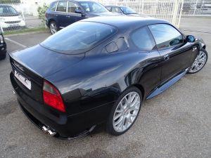 Maserati Gransport F1 Coupe 1ere Main , état Parfait    - 7