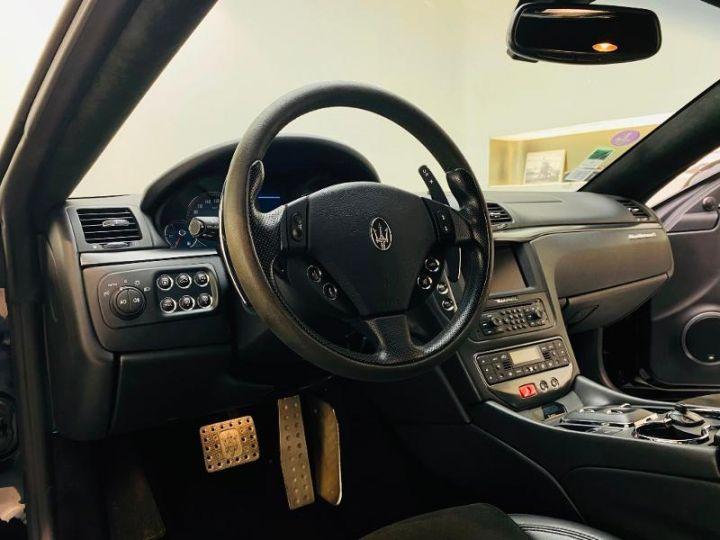 Maserati GranTurismo 47 S BVR - 3