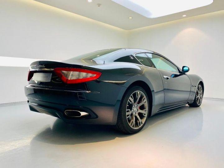 Maserati GranTurismo 47 S BVR - 4