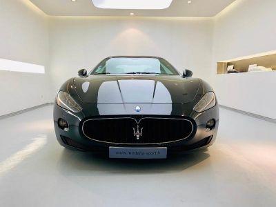 Maserati GranTurismo 47 S BVR   - 7