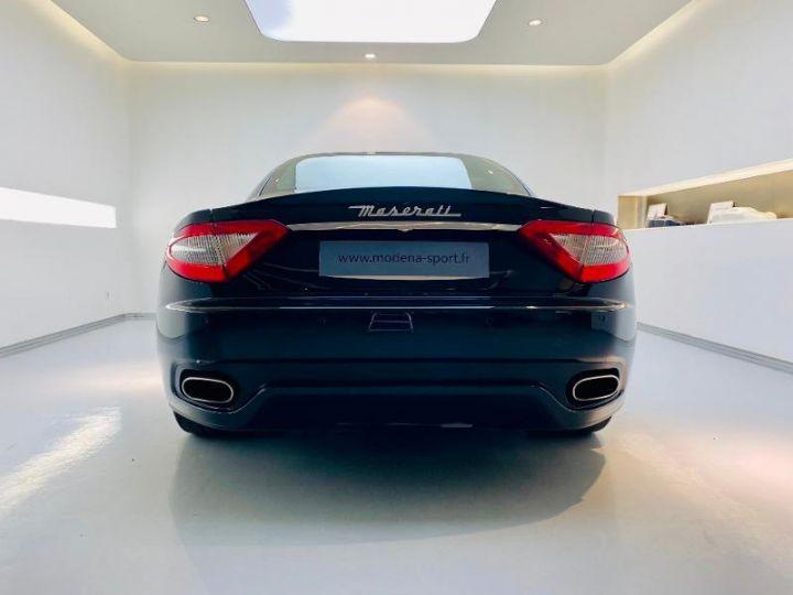 Maserati GranTurismo 47 S BVR - 8