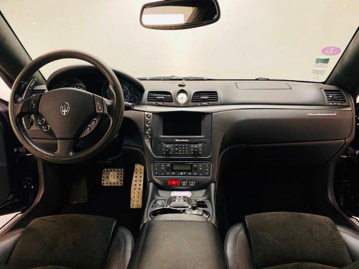 Maserati GranTurismo 47 S BVR - 16