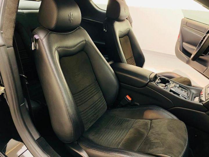 Maserati GranTurismo 47 S BVR - 19
