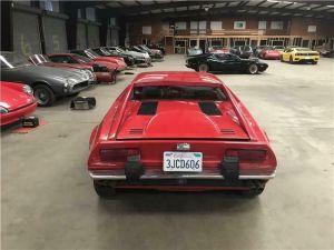 Maserati Merak 1974   - 4