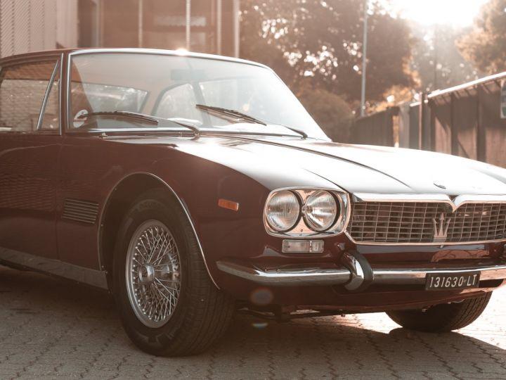 Maserati Mexico 42 - 1