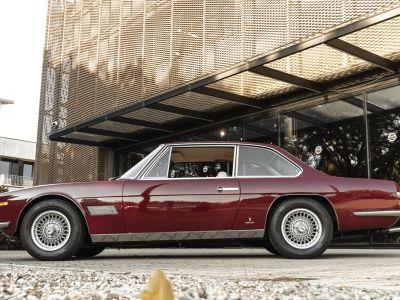 Maserati Mexico 42   - 6