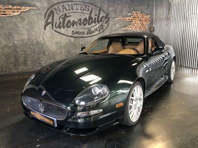 Maserati Spyder GranSport Spyder   - 2