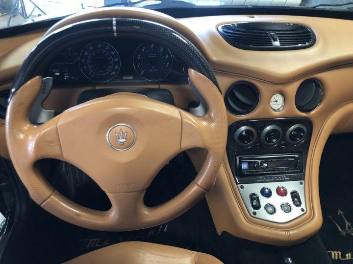 Maserati Spyder GranSport Spyder - 11