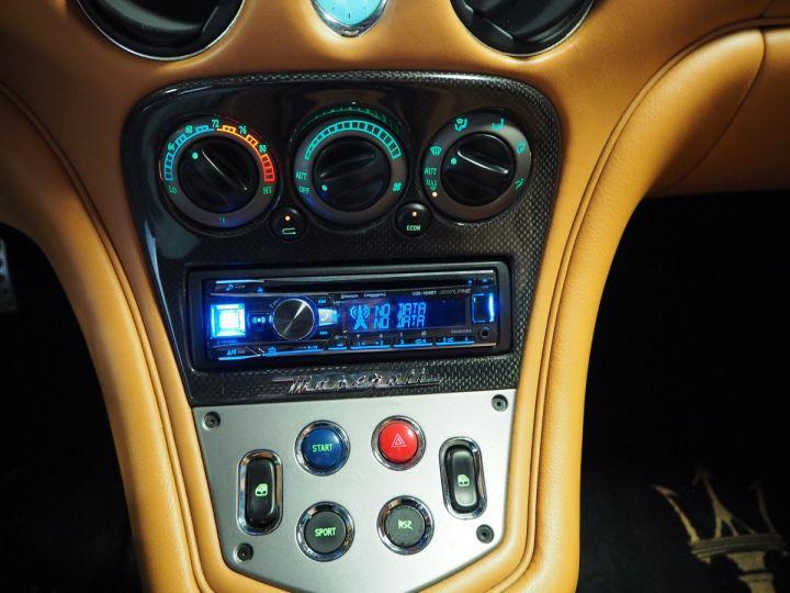 Maserati Spyder GranSport Spyder - 12