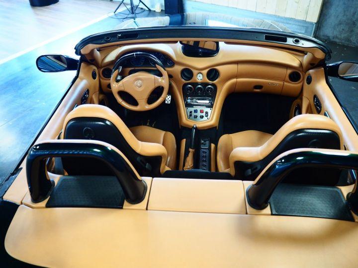 Maserati Spyder GranSport Spyder - 13