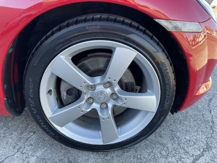 Mazda RX 8 RX-8 13 Elegance Pack - 22