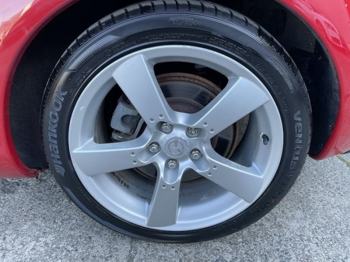 Mazda RX 8 RX-8 13 Elegance Pack - 24